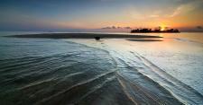 Gili Pasir-Pink Beach East Lombok