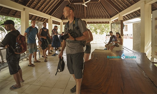 10 best Komodo island toours
