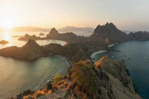 2 Days Komodo National Park Tour