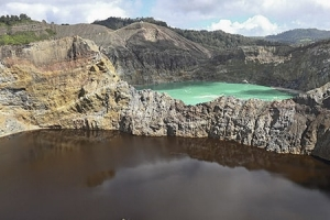 5 Days Kelimutu Wae Rebo Trekking Tour