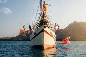 Lalunia Liveaboard, Comfortable Boat