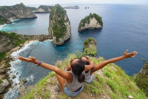 Nusa Penida Full Day Cruise