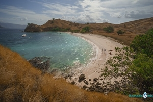 4 Days Komodo Island Tour