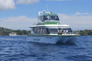 3 Days  Gili Islands Dive Package