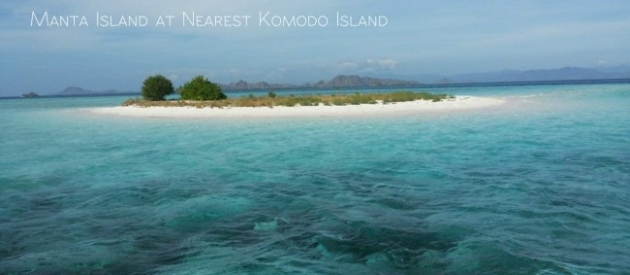 Komodo Explore 2D/1N start Labuan Bajo