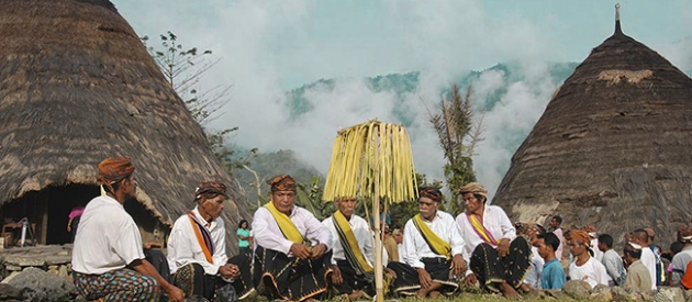 Wae Rebo traditional village 4D/3N tour