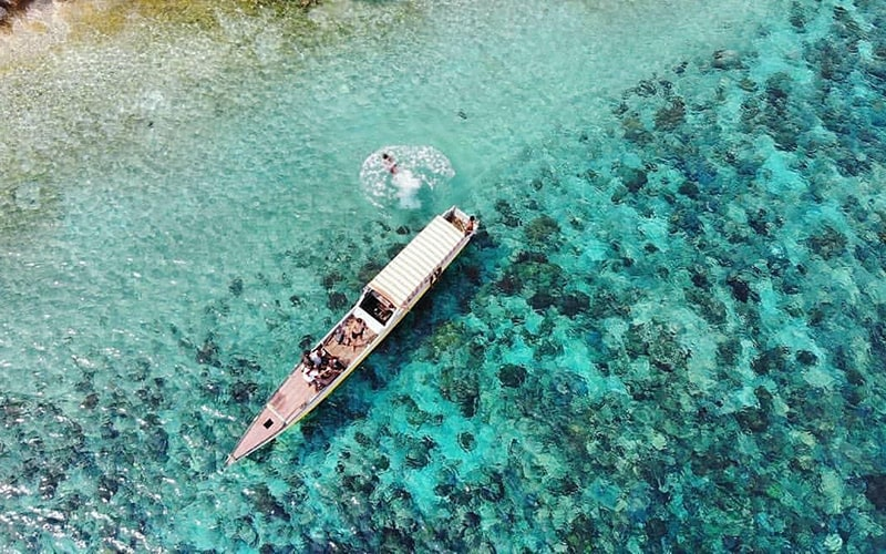 Alor Island NTT