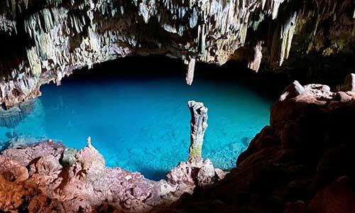 Goa Rangko Cave, Labuan Bajo Flores