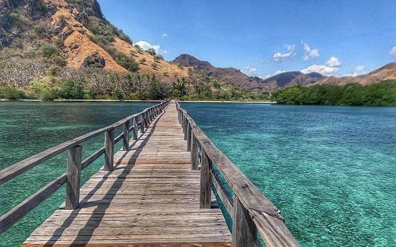 Manjarite Island, Perfect Snorkeling Spot