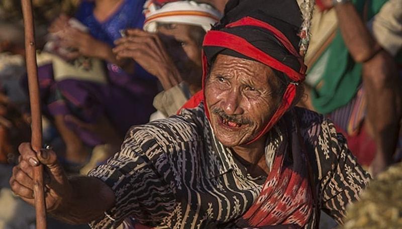 Sumba Ethnic Cultures