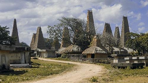 13 Days Explore Sumba Flores Komodo