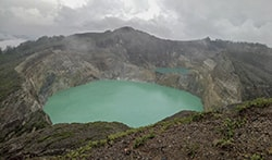 5 Days Kelimutu Lake and Komodo National Park Tour