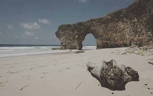 5 Days Sumba Island Tour