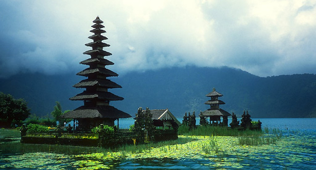 Bedugul Countryside full day private tour