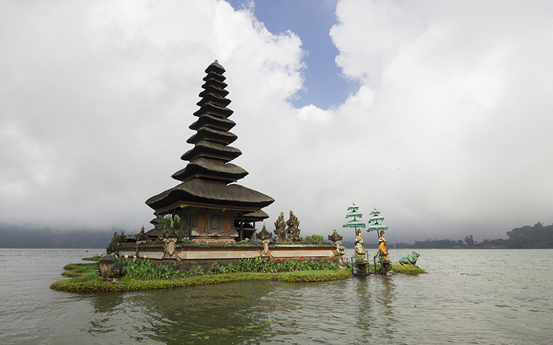 Bedugul Countryside private tour