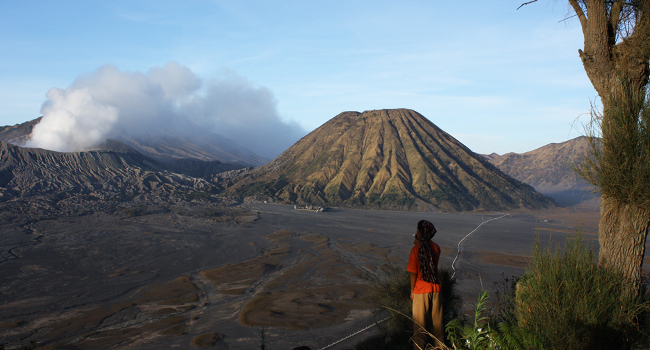 Mt.Bromo Trekking Package