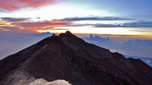 Mount Agung Trekking Via Kintamani