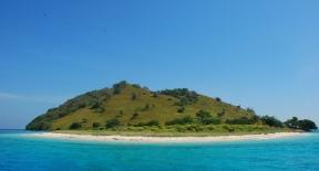 Day tour to Rinca Island