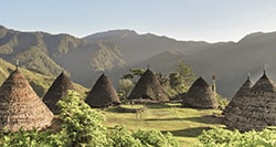2 Days Wae Rebo village Tour